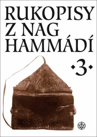 Rukopisy z Nag Hammádí 3 - Wolf B. Oerter