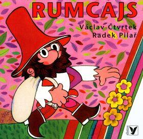 Rumcajs - Václav Čtvrtek, Radek Pilař