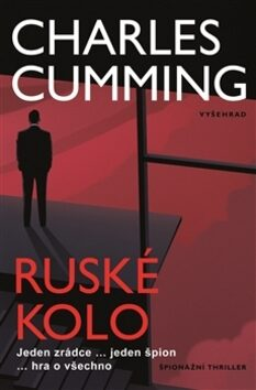 Ruské kolo - Charles Cumming