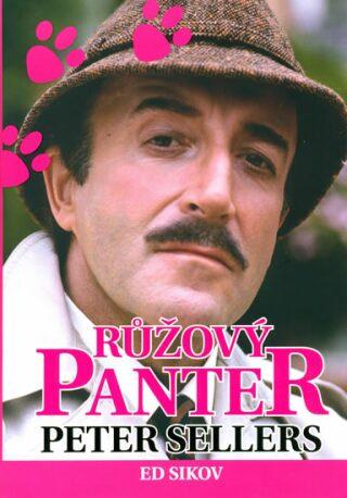 Růžový panter Peter Sellers - Sikov Ed