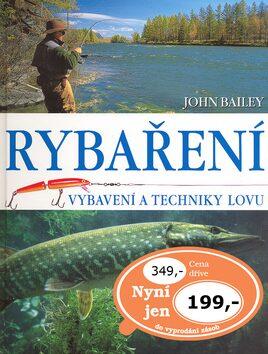 Rybaření - John Bailey