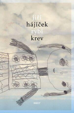 Rybí krev - Jiří Hájíček - e-kniha