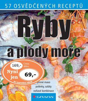 Ryby a plody moře - Kolektiv autorů