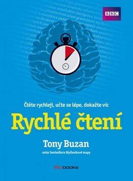 Rychlé čtení - Tony Buzan