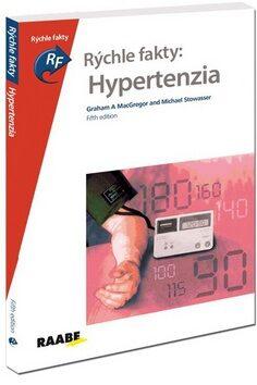 Rýchle fakty: Hypertenzia - Graham MacGregor, Michael Stowasser