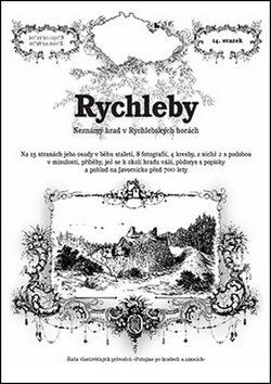 Rychleby - Rostislav Vojkovský