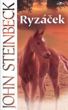 Ryzáček - John Steinbeck