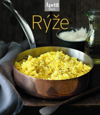 Rýže (Edice Apetit) - neuveden