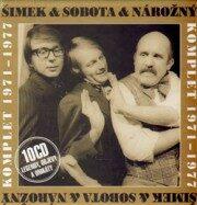 Šimek & Sobota & Nárožný Komplet 1971-1977 - Kolektiv