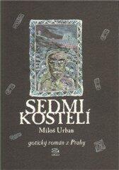 Sedmikostelí - bibliofilie - Miloš Urban