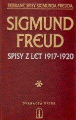 Spisy z let 1917-1920 - Sigmund Freud