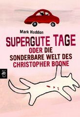 Supergute Tage... Christ.Boone - Mark Haddon
