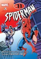 Spiderman new 11 - Bob Richardson