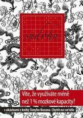 Sudoku - Chytře na své tělo - neuveden