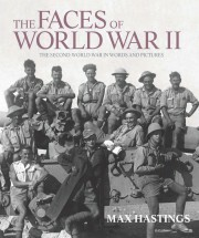 Faces of World War II - Max Hastings