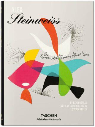 Steinweiss. The Inventor of the Modern Album Cover - Kolektiv