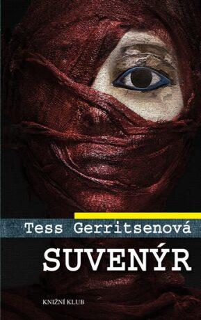 Suvenýr - Tess Gerritsen
