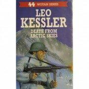 Smrt z arktické oblohy - Leo Kessler