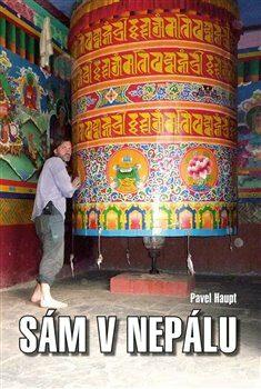 Sám v Nepálu - Haupt Pavel