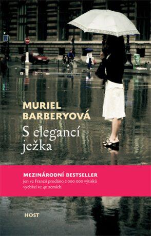 S elegancí ježka - Muriel Barberyová - e-kniha