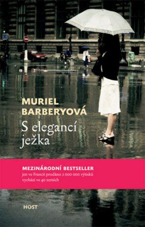S elegancí ježka - Muriel Barberyová
