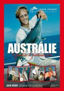 Jakub Vágner - Austrálie DVD -