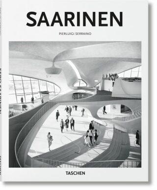 Saarinen - Serraino
