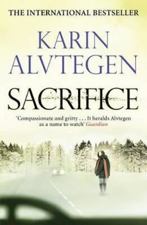 Sacrifice - Alvtegen Karin
