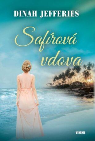 E-shop Safírová vdova - Jefferies Dinah