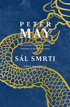 Sál smrti - Peter May