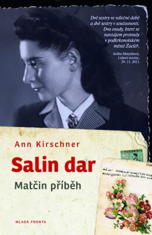 Salin dar - Kirschner Ann