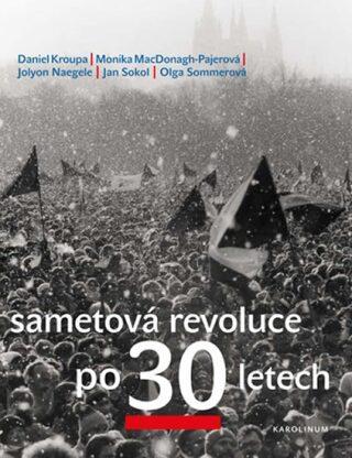 Sametová revoluce po 30 letech - Kolektiv