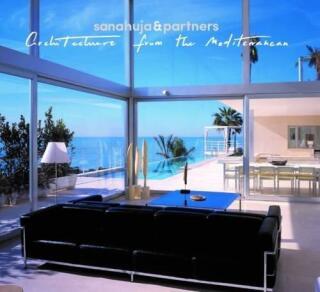 Sanahuja & Partners: Architecture from the Mediterranean - Ana Sanahuja