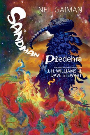 Předehra - Neil Gaiman