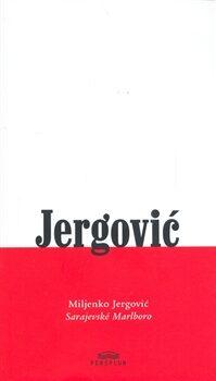Sarajevské Marlboro - Miljenko Jergovič
