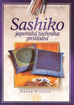 Sashiko - Briscoeová Susan