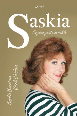 Saskia - Vítek Chadima, Saskia Burešová