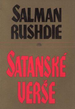 Satanské verše - Salman Rushdie