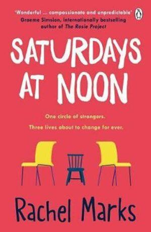 Saturdays at Noon - Marks Rachel