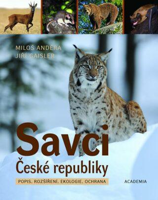 Savci ČR - Miloš Anděra