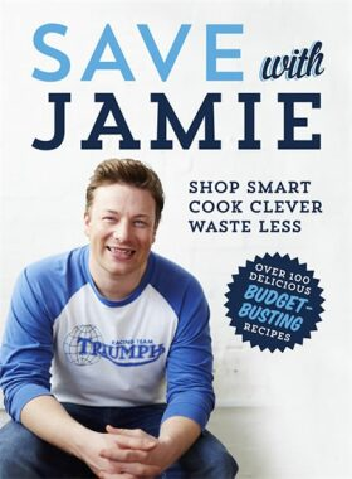 Save with Jamie - Jamie Oliver