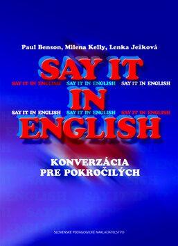 Say it in English - Kolektiv