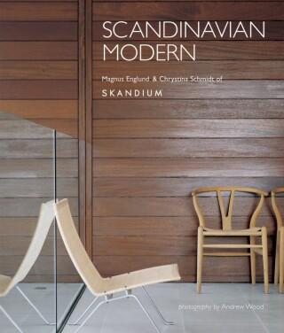 Scandinavian Modern - Magnus England, Christina Schmidtt