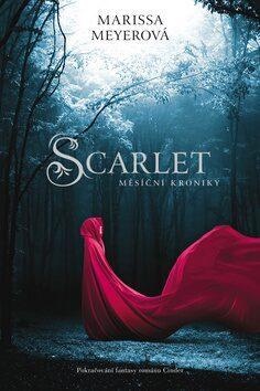 Scarlet - Marissa Meyerová