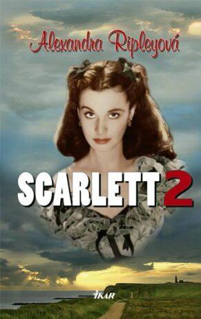 Scarlett 2 - Alexandra Ripleyová