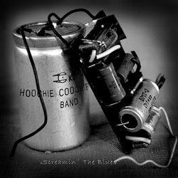 Screamin´ The Blues - Hoochie Coochie Band - audiokniha