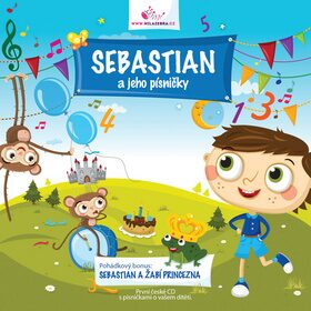 Sebastian a jeho písničky -