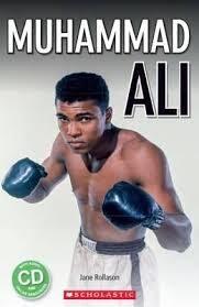 Secondary Level 2: Muhammad Ali - book+CD - Jane Rollason
