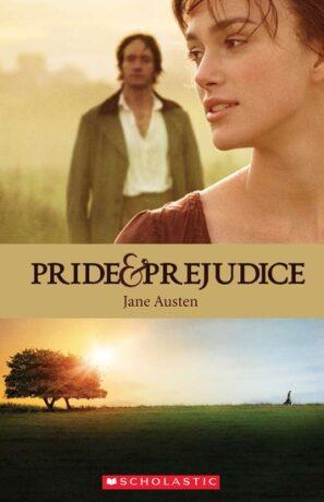 Level 3: Pride and Prejudice+CD (Secondary ELT Readers) - Jane Austenová
