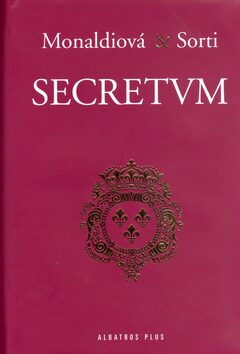 Secretum - Rita Monaldiová, Francesco Sorti